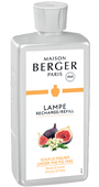 Lampe Berger navulling Under the Fig Tree 500 ml
