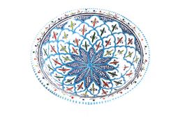 Dishes_Deco_Saladeschaal_Turquoise_Blue_Fine_25_cm4