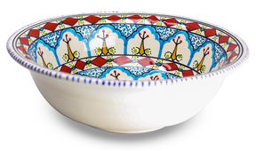 Dishes_Deco_Saladeschaal_Mehari_25_cm1