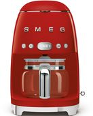 SMEG_Koffiefilter_Apparaat_Rood
