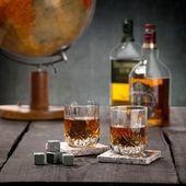 Villa whisky stenen - 9 stuks