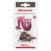 Westmark_Dekselklemmen
