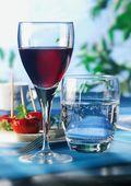 Bormioli wijnglas Fiore 24.5 cl sfeer