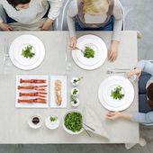 Asa Selection A Table