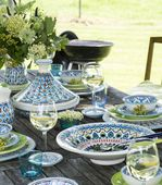 Dishes_Deco_Saladeschaal_Turquoise_Blue_Fine_25_cm