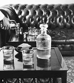 Bormioli Whiskyset Officina 1825