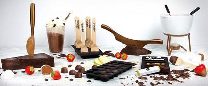 Boska Chocolade
