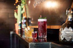 Arcoroc Broadway Whiskyglas