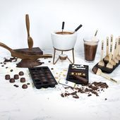 Boska Chocolade lepelset