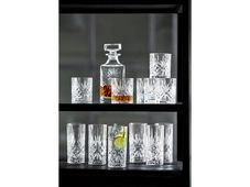 Whisky Karaf + Glazen