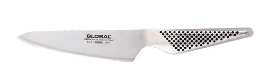 Global Steakmes GS3 - 13 cm