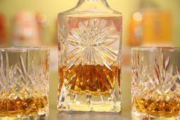 Jay Hill Whisky Karaf Moy