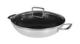 Le Creuset wokpan Magnetik Ø 30 cm