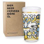 Ritzenhoff Bierglas Next Beer