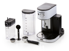 Boretti Espressomachine Wit