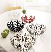 Alessi Fruitschaal Wit