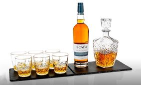 Bormioli Whisky Set Dedalo2