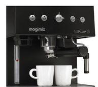 Magimix Espressomachine Mat Chroom