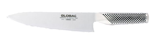 Global Koksmes G2 20 cm