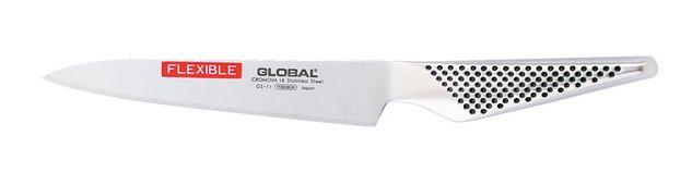 Global Fileermes GS11 Flex 15 cm