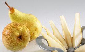 Westmark Fruitsnijder Metaal