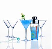 luminarc cocktailset ocean 5 delig