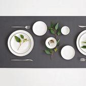 ASA Selection Table Ligne Noire