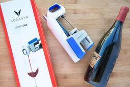 Coravin wijnsysteem Model One sfeer