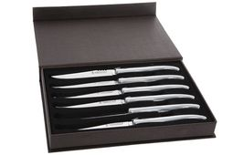 Steakmessen set giftbox