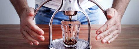 espresso rok