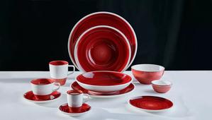 Villeroy Boch Manufacture Rouge