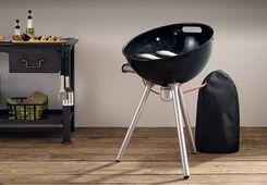 Eva Solo FireGlobe gas barbecue