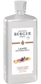 Lampe Berger navulling Velvety Suede 1 liter