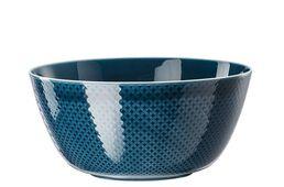 Rosenthal Junto schaal ø 22cm - ocean blue