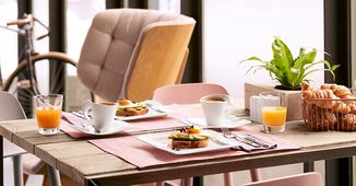 Villeroy & boch new wave servies