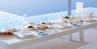 Villeroy & boch flow servies