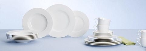 Villeroy & boch twist white servies