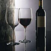 Bordeaux wijnglas