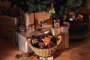 Alessi kerstcollectie