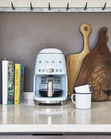SMEG Kaffeemaschine