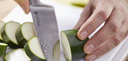 BK Kitchen Knives