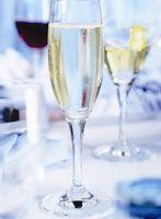 Schott Zwiesel Champagneglazen