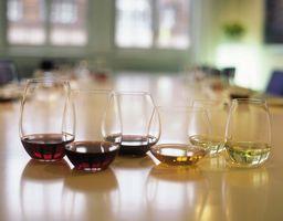 Riedel O Wine