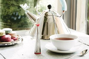 Alessi koffie & thee