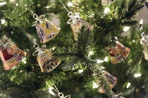 Alessi kerstklokken