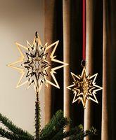 Kerstboom piek