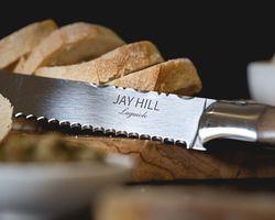Jay Hill Laguiole