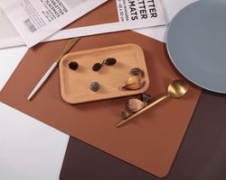 Jay Hill placemats