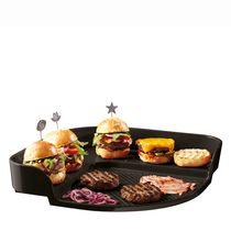 BBQ Platen