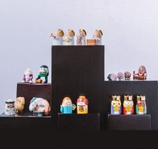 Alessi Figuren